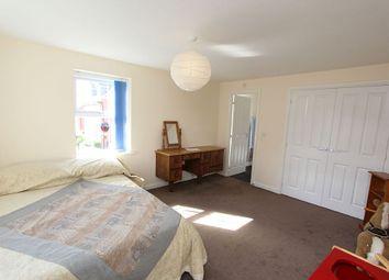 Thumbnail 6 bed detached house for sale in Sorrel Drive, Kirkby-In-Ashfield, Nottingham, Nottinghamshire