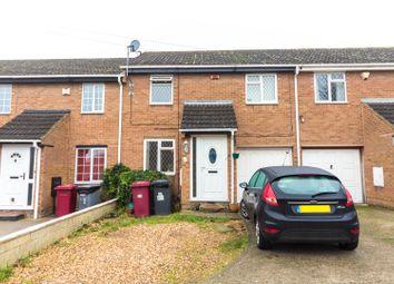 Thumbnail 3 bed terraced house for sale in Denby Way, Tilehurst, Reading