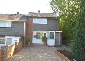 Thumbnail 2 bed semi-detached house for sale in Bradshaw Road, High Wycombe