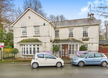 Thumbnail 3 bedroom flat for sale in Station Road, Plympton, Plymouth