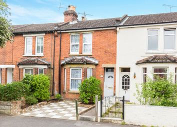 Thumbnail 3 bed property for sale in Doncaster Road, Eastleigh