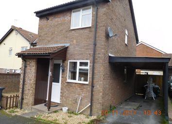 Thumbnail 2 bed end terrace house to rent in Chestnut Way, Honiton