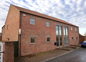 Thumbnail 4 bed property to rent in Bridleway Barn, Back Lane, Knapton, York