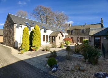 Thumbnail 4 bed property for sale in 1 The Stables, Monifieth, Dundee