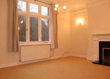 Thumbnail 2 bed flat to rent in Peveril Drive, The Park, Nottingham