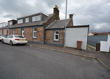 Thumbnail 2 bed bungalow for sale in Blair Street, Galston