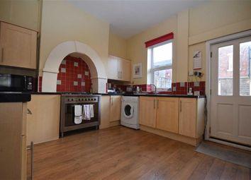 Thumbnail 2 bedroom terraced house for sale in Fairfield Street, Lostock Hall, Preston, Lancashire