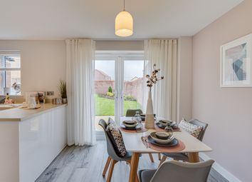 "Thumbnail 3 bed detached house for sale in ""The Godinton"" at Southdown Close, Kingsnorth, Ashford"