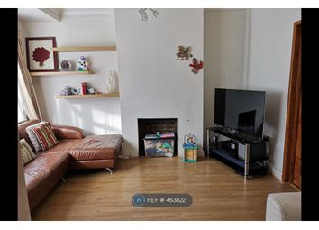 Thumbnail 3 bed terraced house to rent in St. Albans Avenue, London