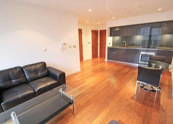Thumbnail 1 bed flat to rent in City Loft, St. Paul's Square, Sheffield
