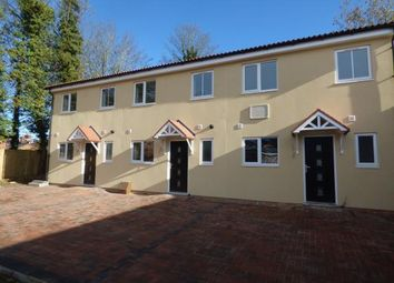 Thumbnail 3 bed end terrace house for sale in Semilong Road, Northampton, Northamptonshire