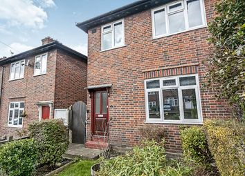 Thumbnail 3 bed terraced house for sale in Gorse Rise, London