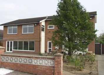 Thumbnail 6 bed property for sale in Stalham, Norwich, Norfolk