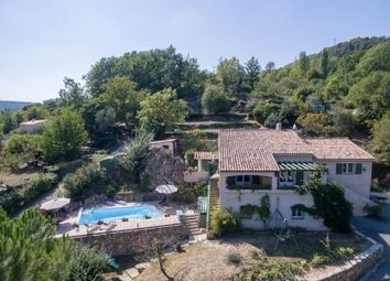 Thumbnail 5 bed villa for sale in Salernes, Var, France