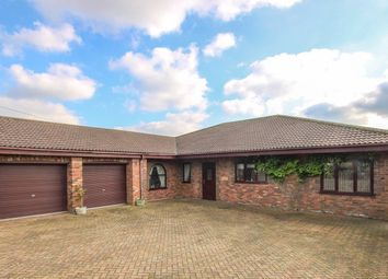Thumbnail 3 bed bungalow for sale in Magna Mile, Ludford