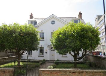 Thumbnail 1 bedroom flat for sale in Parade Street, Penzance