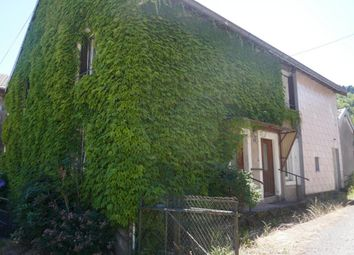 Thumbnail 4 bed property for sale in Lorraine, Vosges, Le Val D'ajol