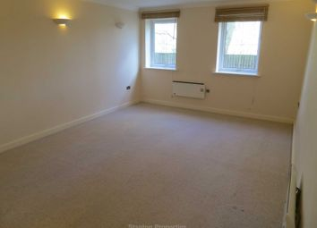 Thumbnail 1 bed flat to rent in Brooklands Court, Mill Moor Road, Meltham