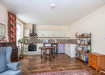 Thumbnail 2 bedroom flat for sale in New Road, Skewen, Neath