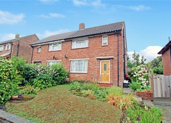 Thumbnail 2 bed semi-detached house for sale in Tintagel Road, Orpington, Kent