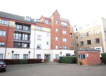 Thumbnail 2 bed flat to rent in Sherard Court, 3 Manor Gardens, Holloway, London