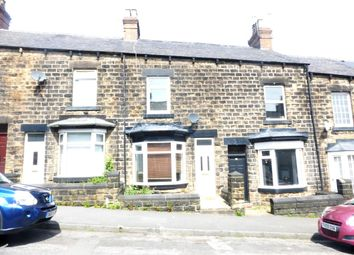 Thumbnail 3 bed terraced house to rent in Conway Street, Barnsley