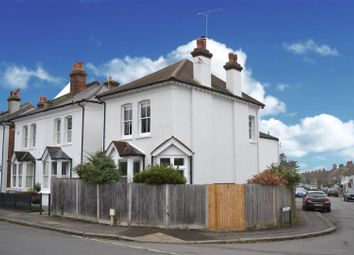 Thumbnail 3 bed link-detached house for sale in College Road, Epsom