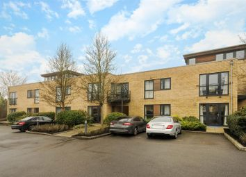 Thumbnail 3 bed maisonette for sale in The Belvederes, Hornbeam Road, Reigate