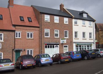 Thumbnail 2 bed flat to rent in Market Square, Daventry
