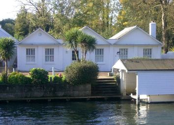 Thumbnail 2 bed link-detached house to rent in Mill Lane, Henley-On-Thames, Oxfordshire