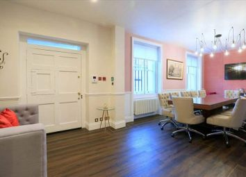 Thumbnail Serviced office to let in Russell Square, London