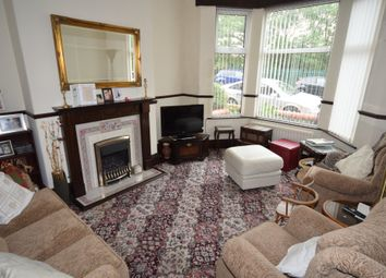 Thumbnail 3 bedroom terraced house for sale in Hibbert Road, Barrow-In-Furness