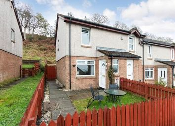 Thumbnail 2 bed terraced house for sale in Woodcroft Avenue, Largs, North Ayrshire, Scotland