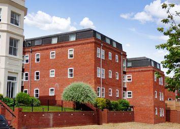 Thumbnail 2 bedroom flat for sale in Bridge Street, Kenilworth