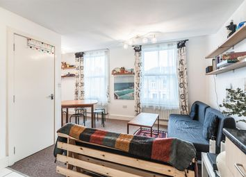 Thumbnail 1 bed flat to rent in Graham Road, London