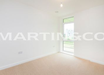 Thumbnail 1 bed flat for sale in Lakeside Drive, Park Royal, London
