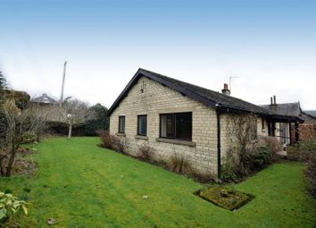 Thumbnail 3 Bed Detached Bungalow For Sale In 17 Limes Avenue Halifax