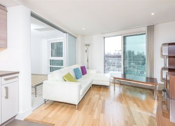 Thumbnail 1 bed flat to rent in Anchor House, St. George Wharf, Vauxhall, London