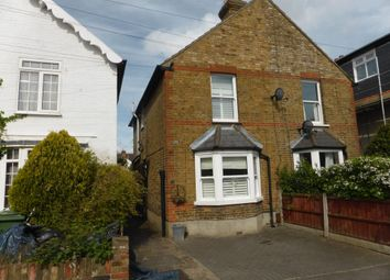 Thumbnail 3 bed cottage for sale in Sunbury Lane, Walton-On-Thames