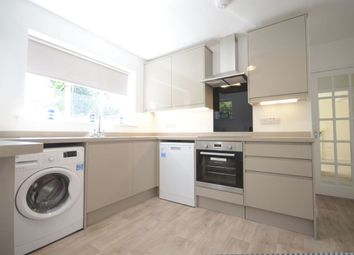 Thumbnail 2 bed bungalow to rent in Oriental Road, Ascot