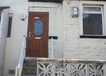 Thumbnail 2 bed terraced house to rent in Keighley, West Yorkshire