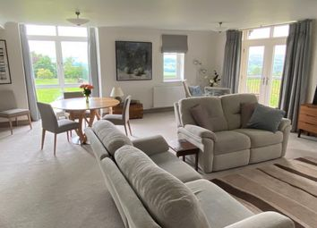 Thumbnail 2 bed flat for sale in 21 Conyers View, Ilkley