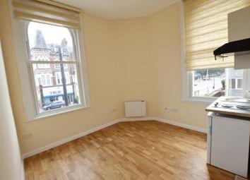 Thumbnail Studio to rent in Stoke Newington Road, London