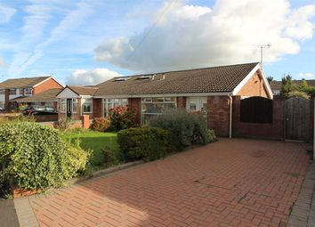 Thumbnail 2 bedroom bungalow for sale in Pennine Way, Kirkby, Liverpool