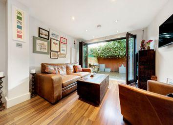 Thumbnail 2 bed flat for sale in Santley Street, London, London