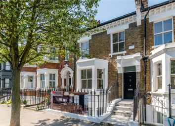 Thumbnail 3 bed maisonette for sale in Upcerne Road, Chelsea, London