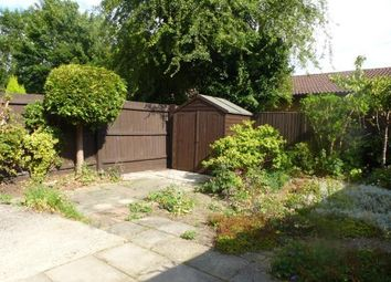 Thumbnail 2 bed property to rent in Wyatt Close, Ramsey, Huntingdon