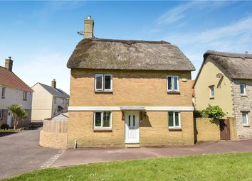 Thumbnail 3 bed detached house for sale in Meadowlands, Bridport, Dorset