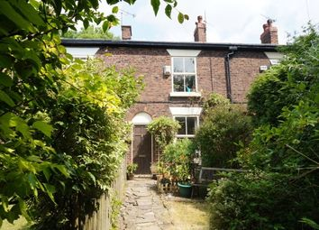 Thumbnail 2 bedroom terraced house to rent in Vale Close, Heaton Mersey