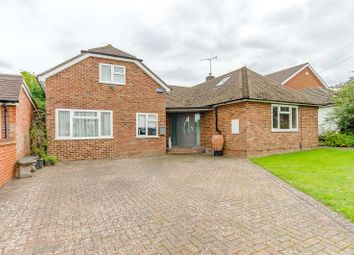Thumbnail 4 bed detached bungalow for sale in Park Road, Kennington, Ashford